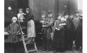 Ilyen még nem volt: itt a trianoni menekültek első adatbázisa