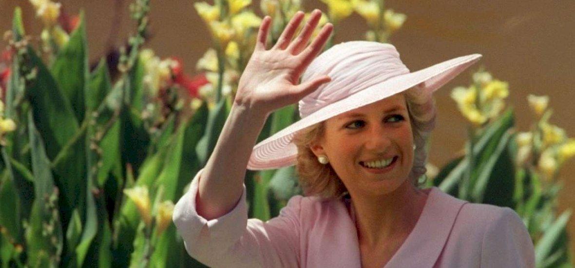Teret neveznek el Diana hercegnőről Párizsban