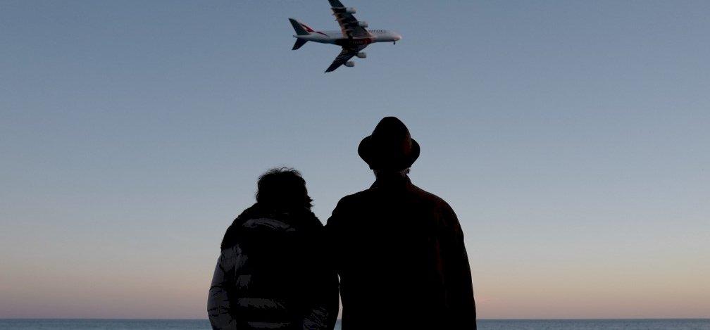 Rövidségi rekordot állítanak fel a legnagyobb utasszállító repülővel