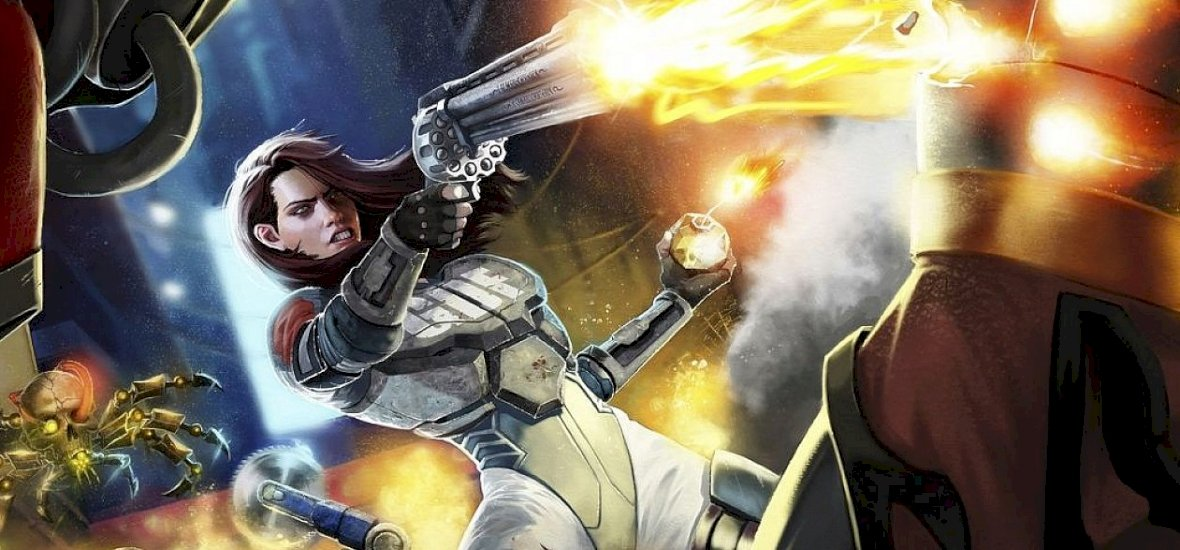 Az Iron Maiden beperelte az egyik legrégebbi játékfejlesztő céget