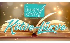 Kötve-fűzve – arról dönthetsz, hogy melyik Borsod-Abaúj-Zemplén megye legszebb könyve!