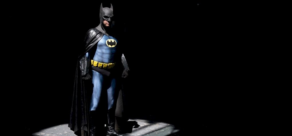 Egy tinibálvány lesz a következő Batman