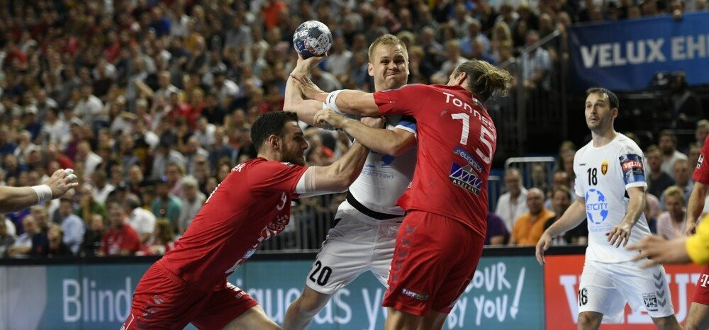 Elbukta a kézilabda BL-döntőt a Vardar ellen a Veszprém