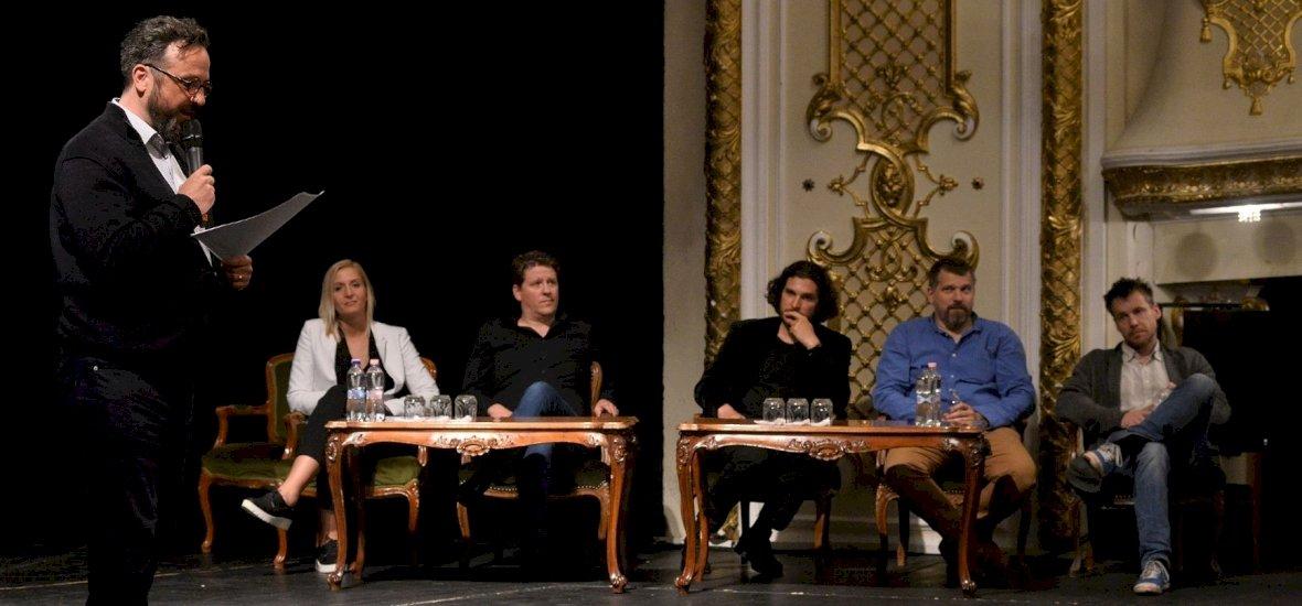 Évadzáró társulati ülés a Miskolci Nemzeti Színházban