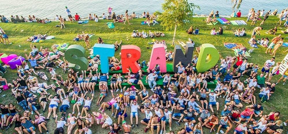 Ez a mi számunk – itt a Strand Fesztivál himnusza
