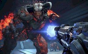 Év végén érkezhet a Doom Eternal