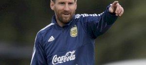Messi ugrott a legjobban kereső sportolók élére