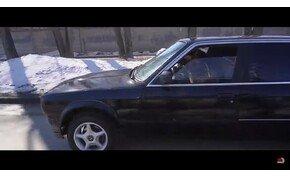 Az oroszok önvezető autóját egy németjuhász kormányozza – videó