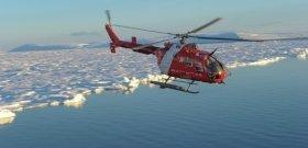 70 évet tévedtek a tudósok a kanadai sarkvidékkel kapcsolatban