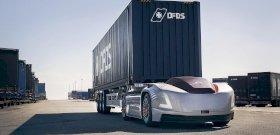 Élesben dolgozik a Volvo önvezető kamionja – videó