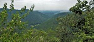 Minivideó: katasztrófaturistáknak való a Bükk egyik legszebb völgye