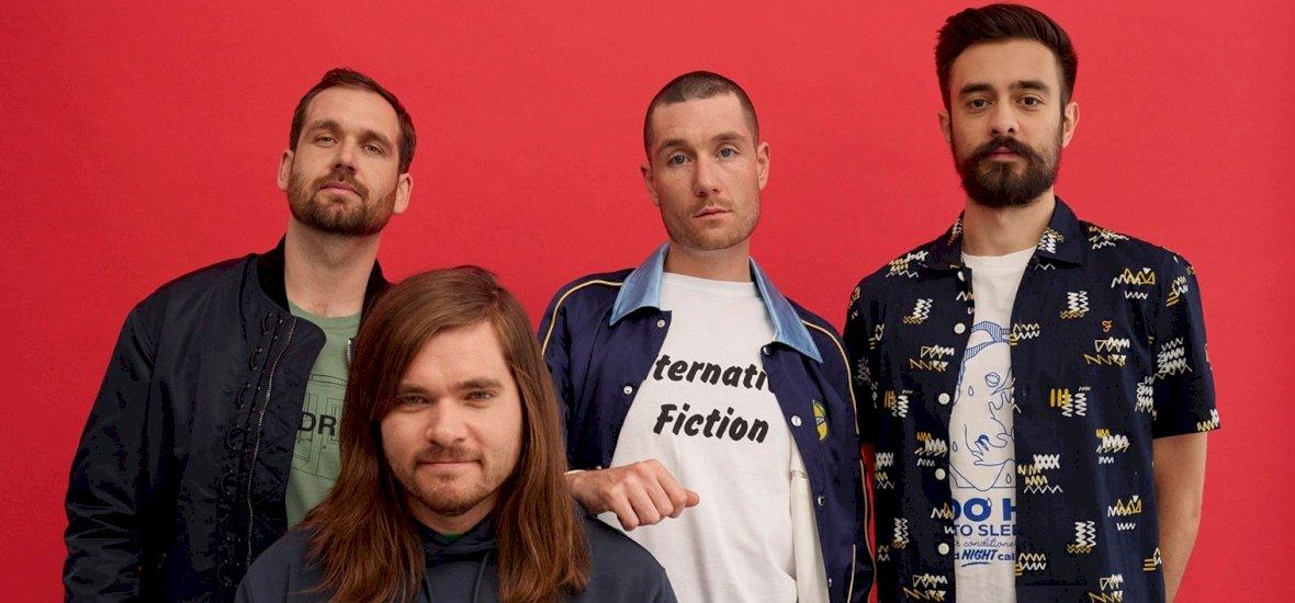 Készülj a Bastille új albumával az idei fellépésükre