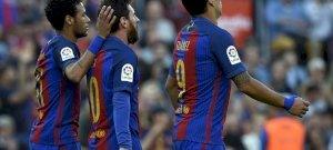 Neymar elvágyódik a PSG-től, menne vissza Messiékhez Barcelonába
