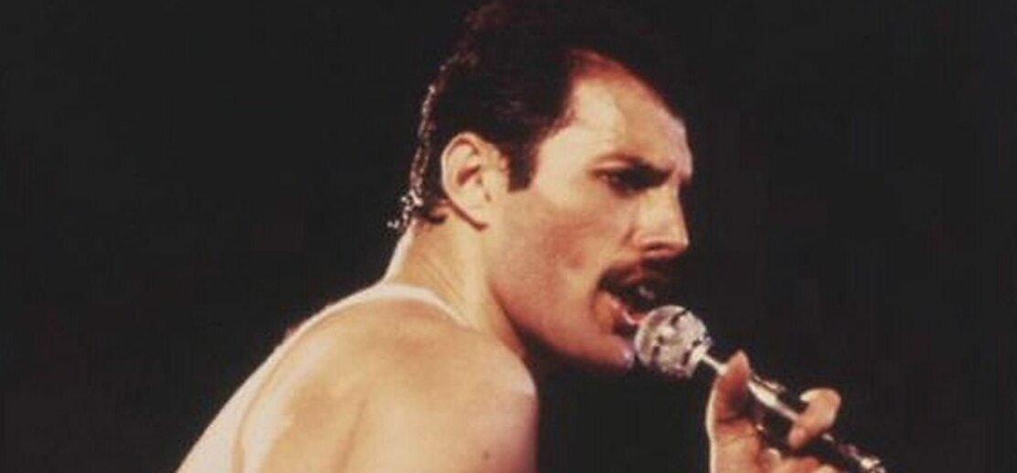 Eddig nem hallott Freddie Mercury-dal került elő