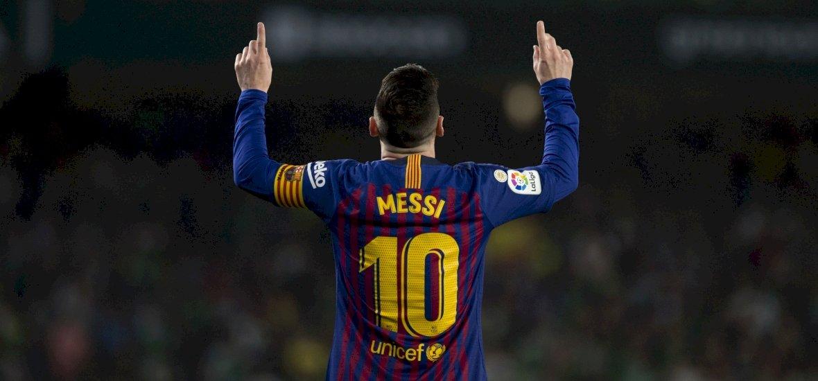 Messi 32 gólja, melyet Sevillában soha nem felejtenek – videó