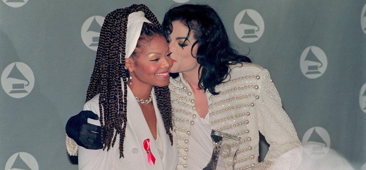 Janet Jackson: A családom munkássága mély nyomott hagyott