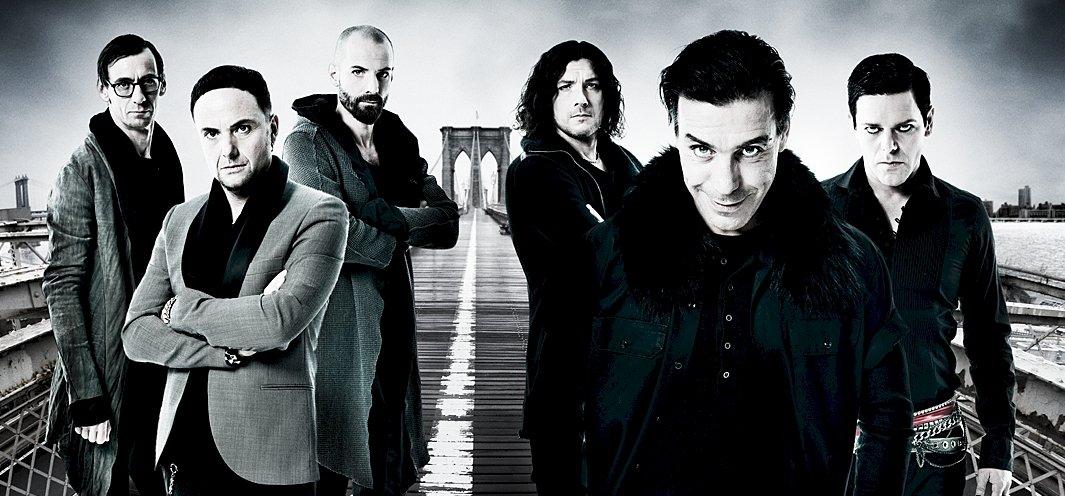 Tudd le 8 perc alatt a Rammstein életművét