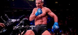 """""""Egy babaarcú srác vagyok"""" – interjú az MMA új magyar sztárjával"""