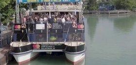 Készen van a Balaton Sound Boat-programja is