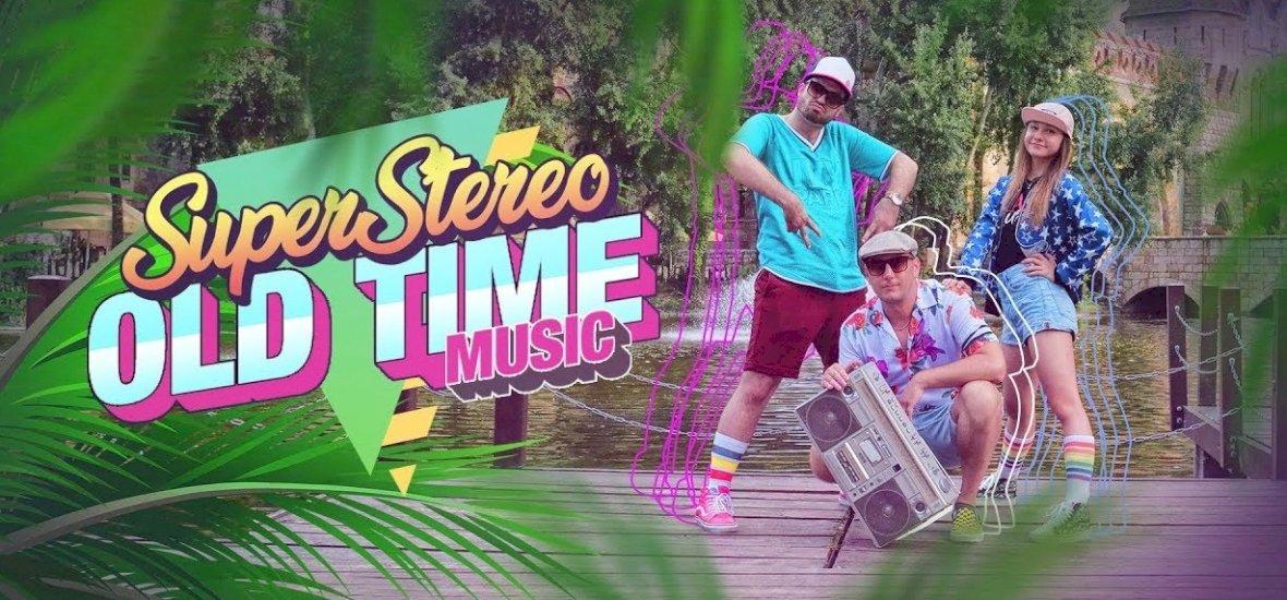 SuperStereo visszamegy a '90-es évekbe.