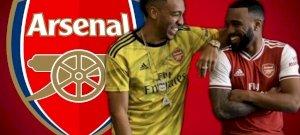 Érdemes egy pillantást vetni az Arsenal legújabb mezére – videó