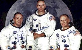 A világűr hónapja jön: 50 éves a Holdra szállás – premierek, trailer