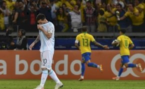 Messi beszólt a szurkolóknak, majd fontos bejelentést tett
