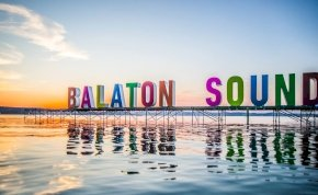 Beindult a 2019-es Balaton Sound