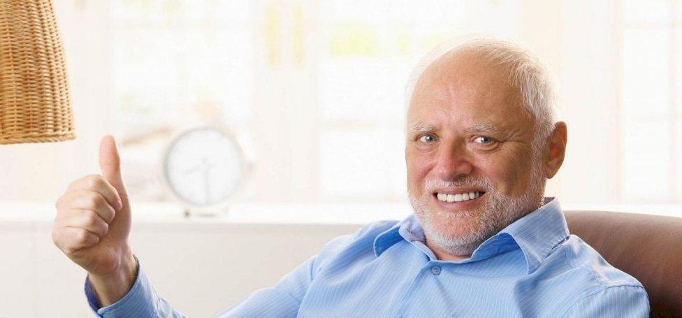 Imádják az emberek Hide The Pain Harold előadását