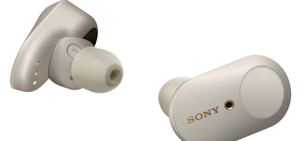 Megérkezett a Sony új zajszűrős fülhallgatója