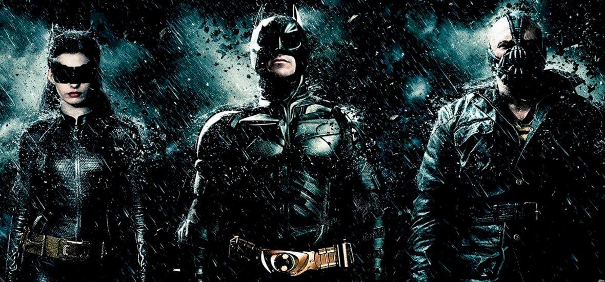 Videó bizonyítja, hogy Batman szexuálisan túlfűtött