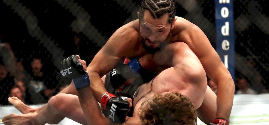 Így született meg a UFC történetének leggyorsabb KO-ja