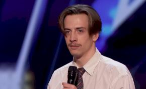 Hülyeséggel is továbbjuthatsz az America's Got Talentben