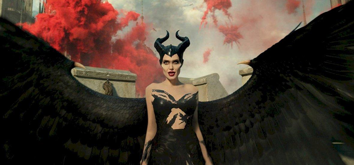 Mutatjuk a Demóna: A sötétség úrnője új előzetesét