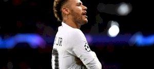 Neymar nem jelent meg a PSG edzésén, mehet amerre lát