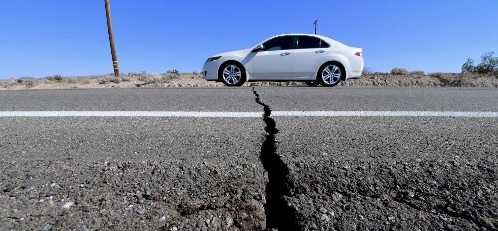 Földrengések, áradás: Amerikát ostrom alá vette a természet
