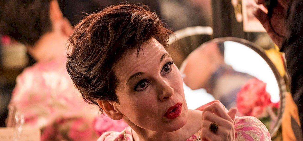 Ez hozza meg Renée Zellweger újabb Oscarját?
