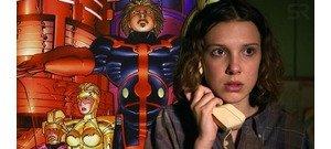 Marvel-filmben kaphat szerepet a Stranger Things sztárja