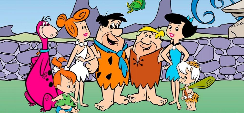 Korhatáros komédiasorozat készül a Flintstone családból