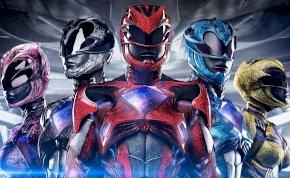 Reboot-ot kap a Power Rangers reboot?