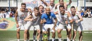 Magyarok nyerték Neymar kispályás focitornáját, a brazil sztár pedig visszatér Európába