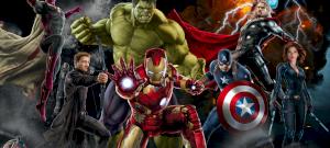 Top 23: rangsoroltuk a Marvel-filmeket