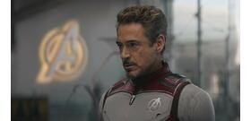 Robert Downey Jr. rommá kereste magát a Végjátékon