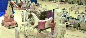 India utazása a Holdra: az utolsó pillanatban lefújva