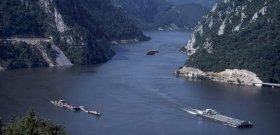 Tudtad, hogy van, ahol a Duna legnagyobb mélysége 80 méter?
