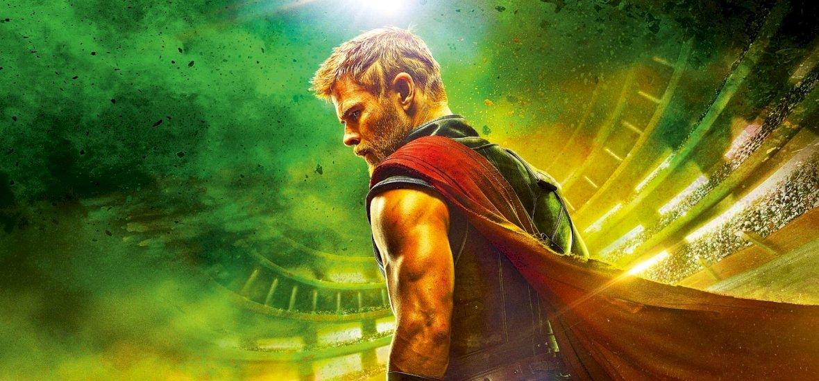 Készül a Thor negyedik része