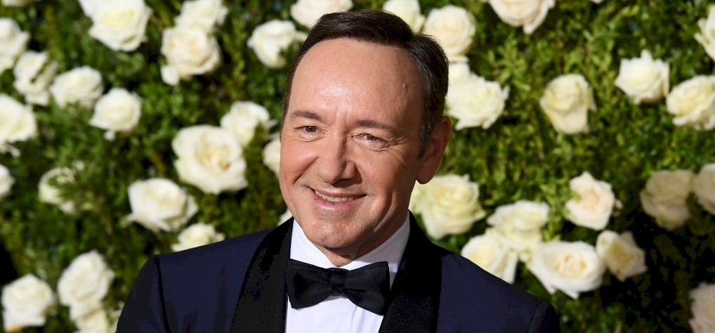 Szexuális zaklatás: ejtették a Kevin Spacey elleni vádat