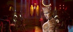 Macskák előzetes: ez inkább egy rém-musicalnek tűnik