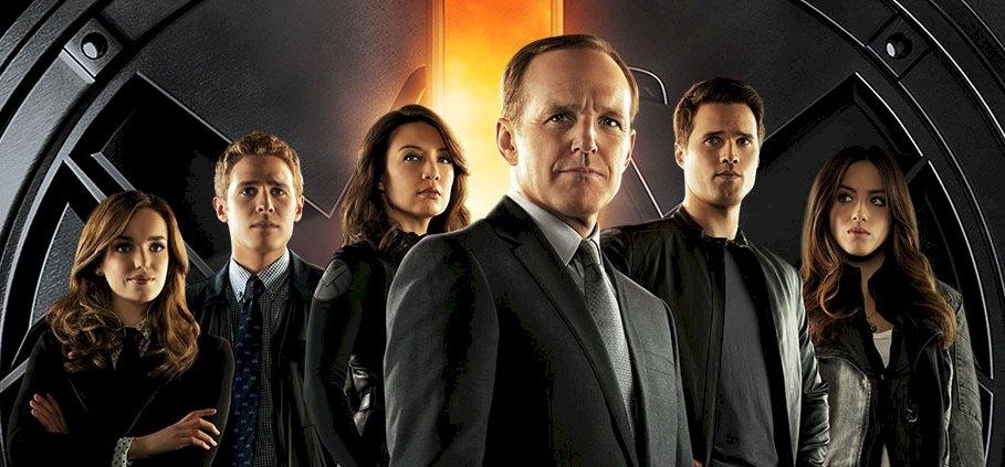 Elkaszálták A S.H.I.E.L.D. ügynökeit
