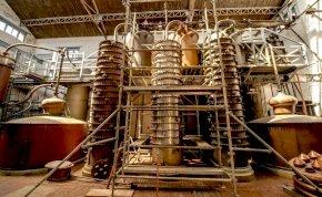 Kiderült, hogy Sir Alex Ferguson városában születhetett 600 éve a whisky